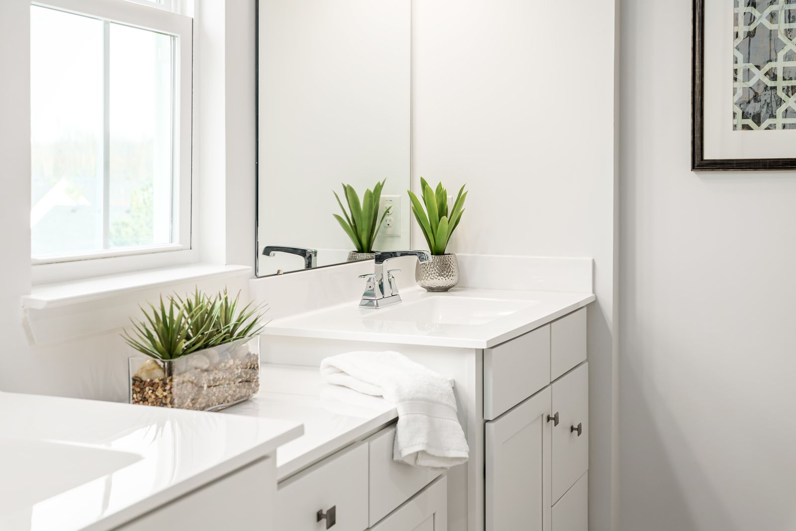 Bathroom featured in the Wexford By Ryan Homes in Akron, OH