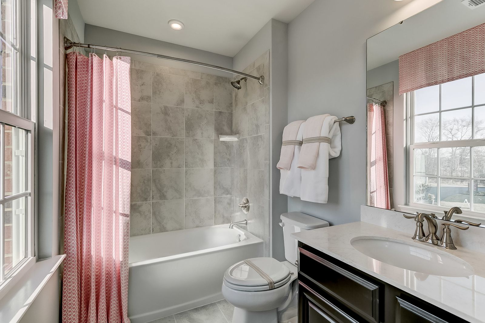 Bathroom featured in the Saint Lawrence By Ryan Homes in Philadelphia, PA