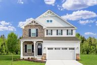 Gristmill Trails by Ryan Homes in Indianapolis Indiana