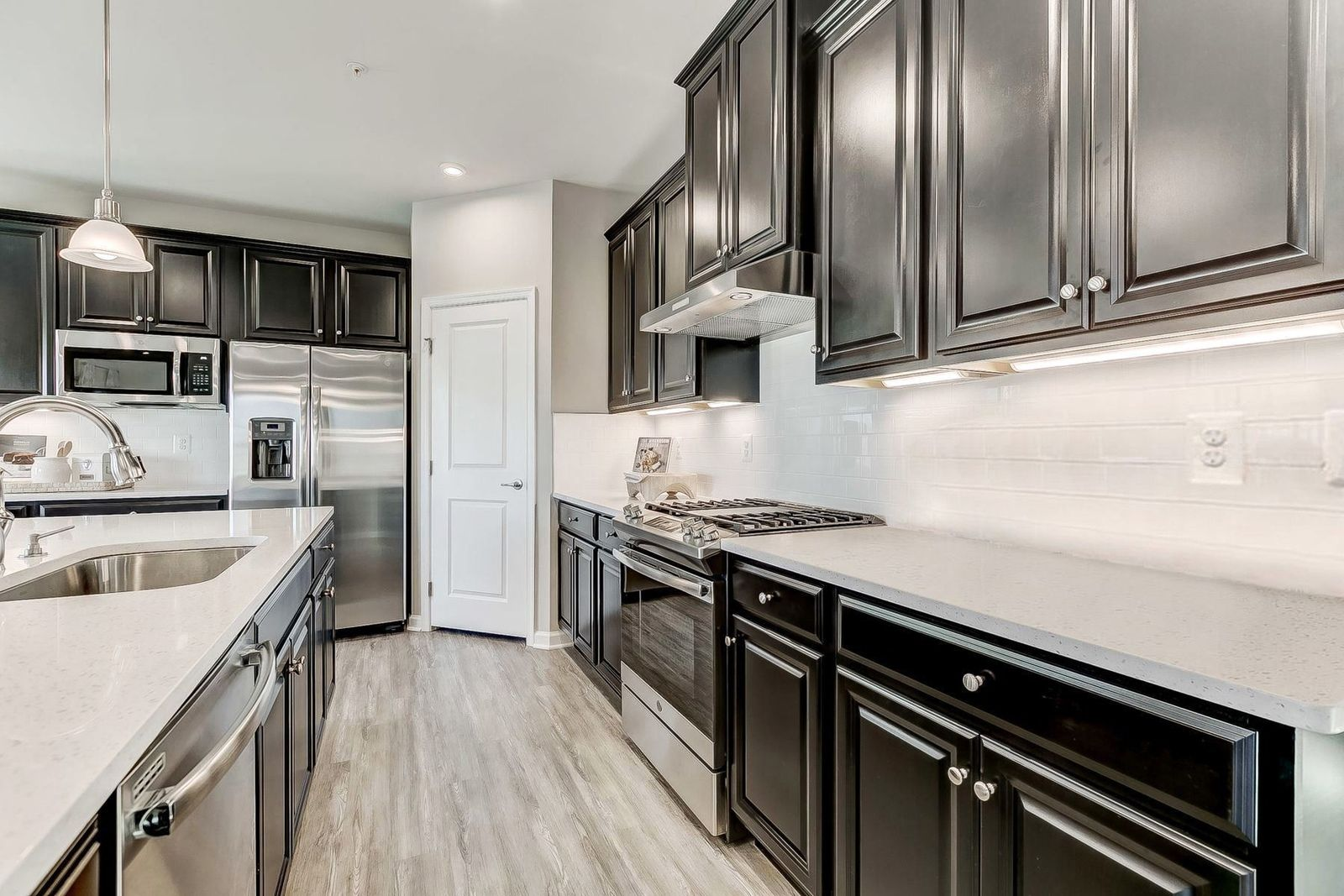 Kitchen featured in the Saint Lawrence By Ryan Homes in Washington, MD