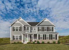 Roanoke - Willow Brook Farm: Loveland, Ohio - Ryan Homes
