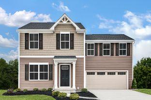 Birch - Meade's Crossing: Taneytown, Maryland - Ryan Homes