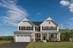 Roanoke - Arnolds Corner: Columbia, Maryland - Ryan Homes