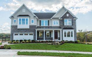 Estates at Farmington by Ryan Homes in Wilmington-Newark Delaware