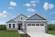 Crystal Springs by Ryan Homes in Sussex County New Jersey
