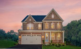 The Greens at Huntingdon Valley by NVHomes in Philadelphia Pennsylvania