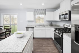 homes in Stonecrest Townhomes by Ryan Homes