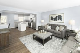 homes in Martinsburg Lakes Townhomes by Ryan Homes