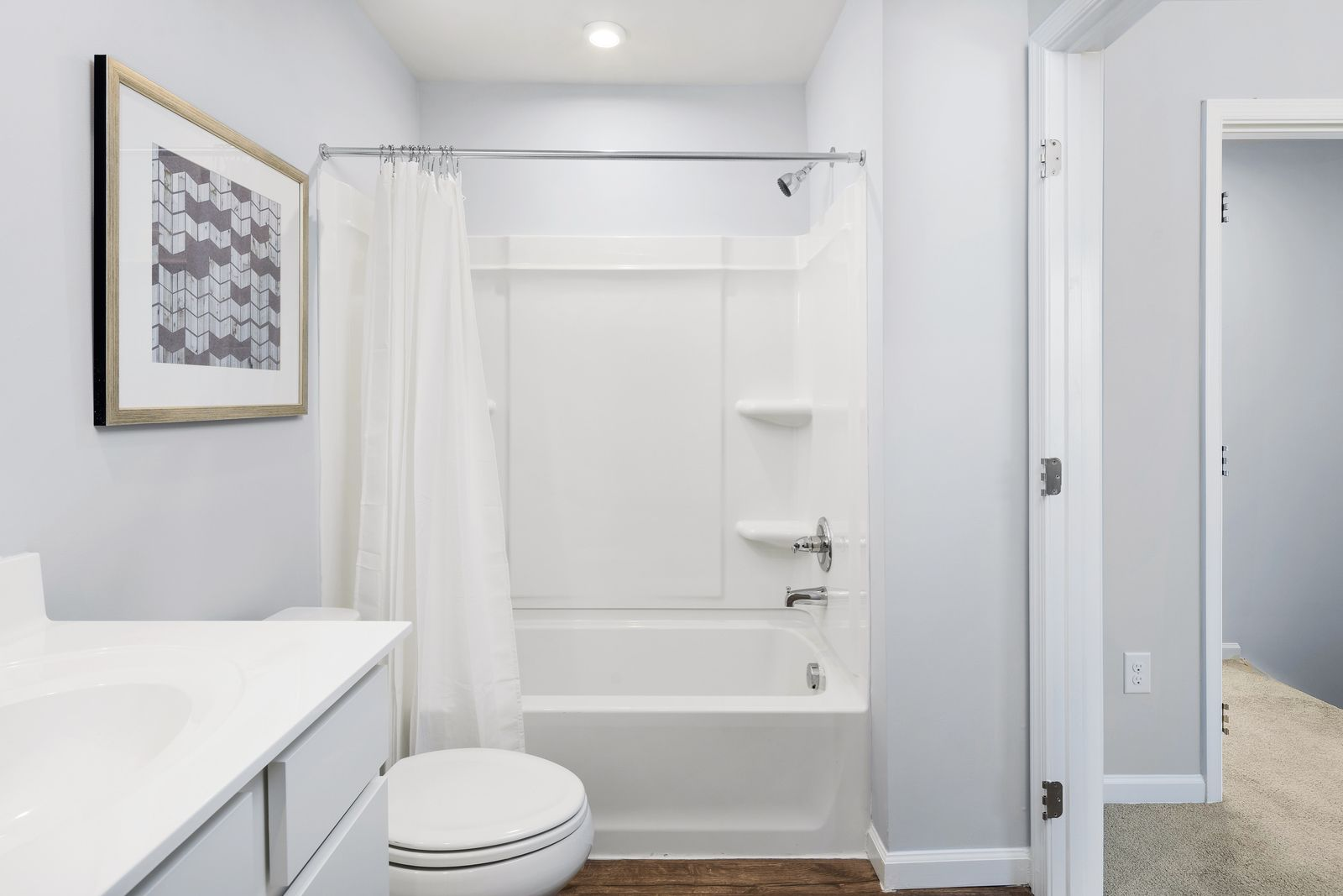 Bathroom featured in the Juniper By Ryan Homes in Sussex, DE