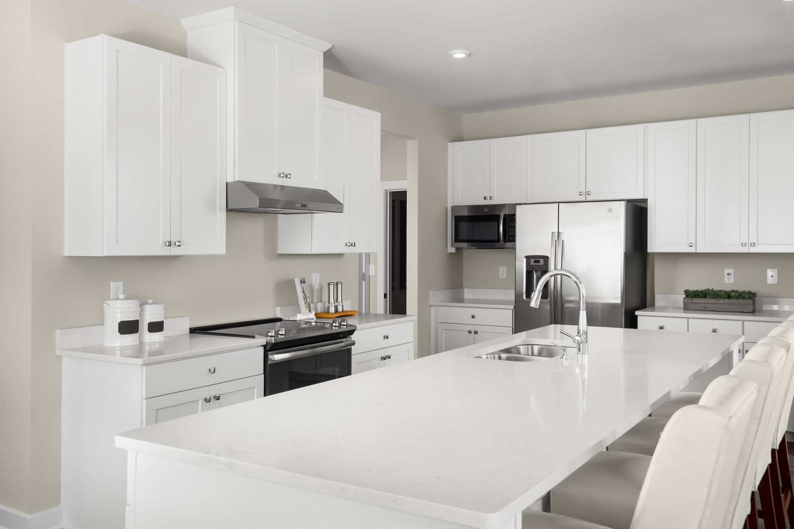 Kitchen featured in the Seneca at The Preserve By Ryan Homes in Richmond-Petersburg, VA