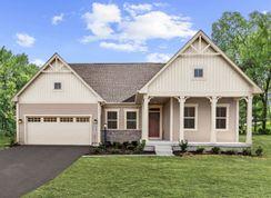 Savannah - Two Rivers - 55+ Single Family Homes: Odenton, Maryland - Ryan Homes
