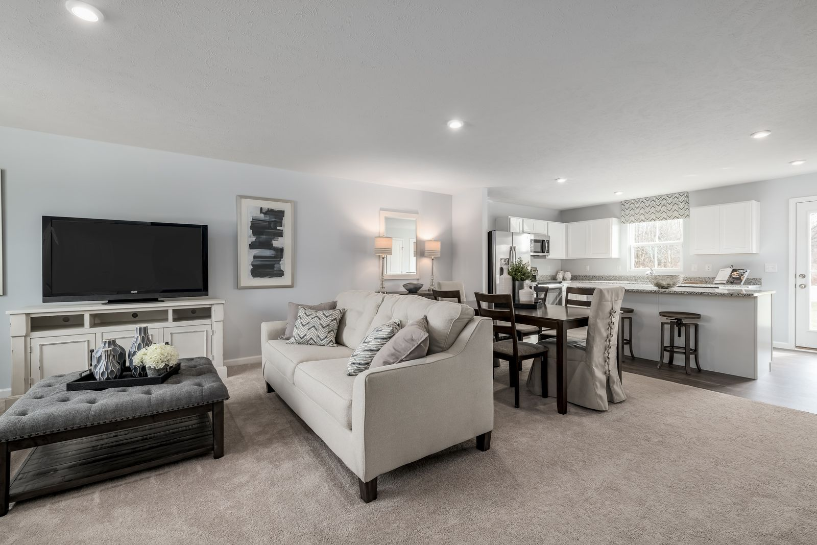 Living Area featured in the Birch By Ryan Homes in Washington, VA