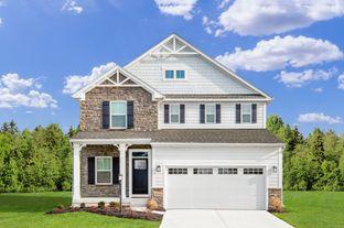 Allegheny - Stonehouse: Toano, Virginia - Ryan Homes