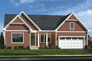 Savannah - Ocean Meadows: Lewes, Delaware - Ryan Homes