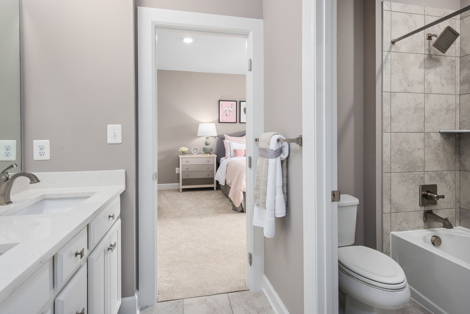 Bathroom featured in the Longwood By NVHomes in Philadelphia, PA