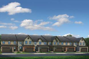 Griffin Hall - Tanyard Shores 55+ Villas: Glen Burnie, Maryland - Ryan Homes