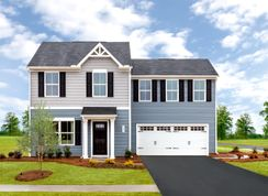 Birch - Imperial Ridge: Imperial, Pennsylvania - Ryan Homes