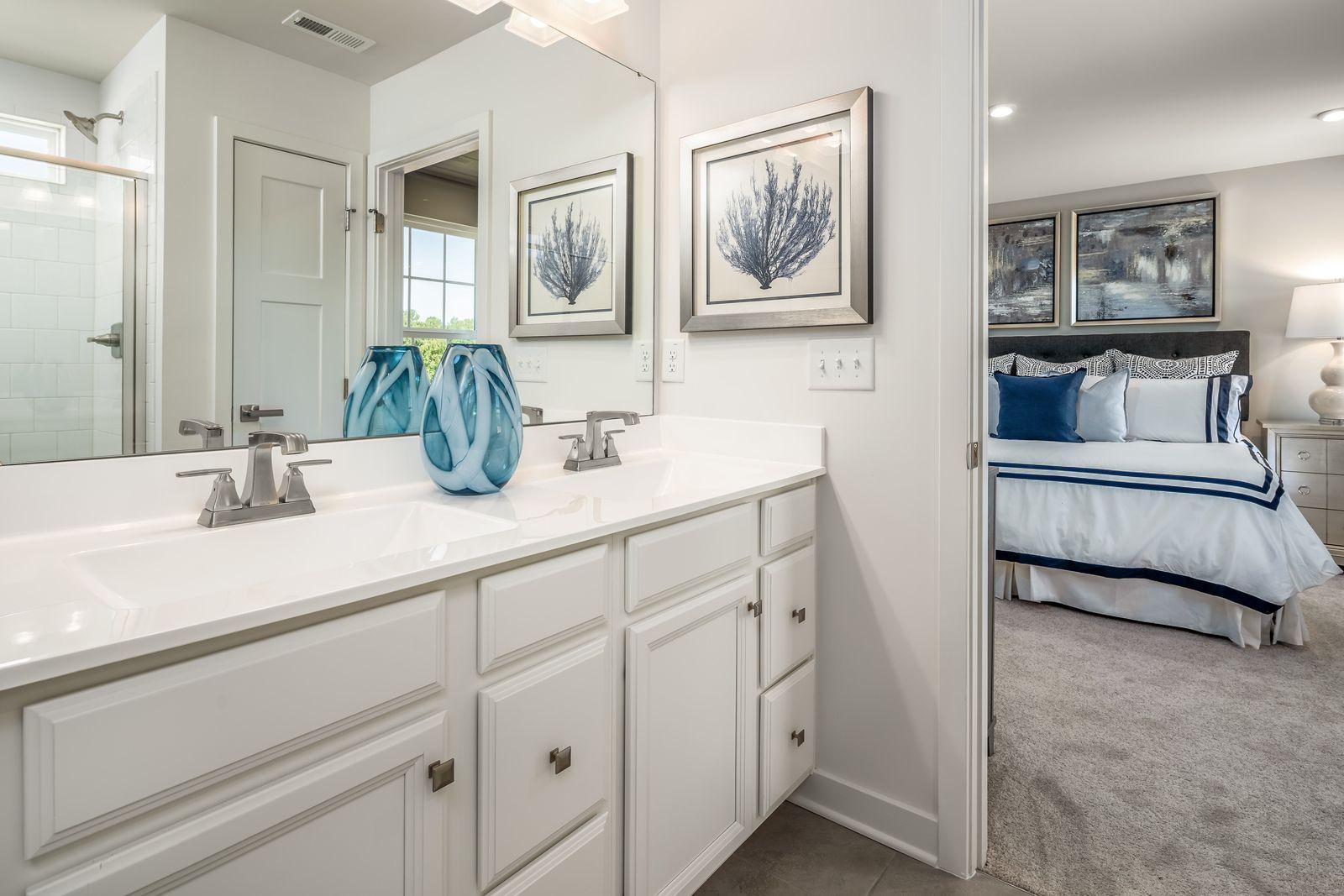 Bathroom featured in the Mendelssohn By Ryan Homes in Washington, VA