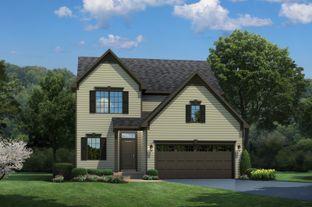 Ballenger - Fredericksburg Park Single-Family Homes: Fredericksburg, District Of Columbia - Ryan Homes