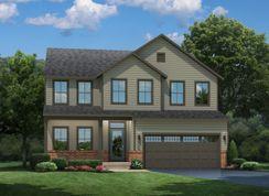 Hudson - Fredericksburg Park Single-Family Homes: Fredericksburg, District Of Columbia - Ryan Homes