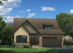 Bramante Ranch - Fredericksburg Park Single-Family Homes: Fredericksburg, District Of Columbia - Ryan Homes