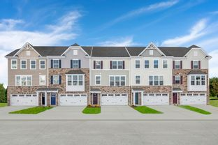 Wexford - Concord Village: Avon, Ohio - Ryan Homes