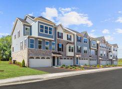 Serenade - Pine View Townhomes: Newark, Delaware - Ryan Homes