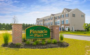 Pinnacle Place by Ryan Homes in Philadelphia New Jersey