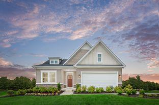 Alberti Ranch - Britlyn: Glen Allen, Virginia - Ryan Homes