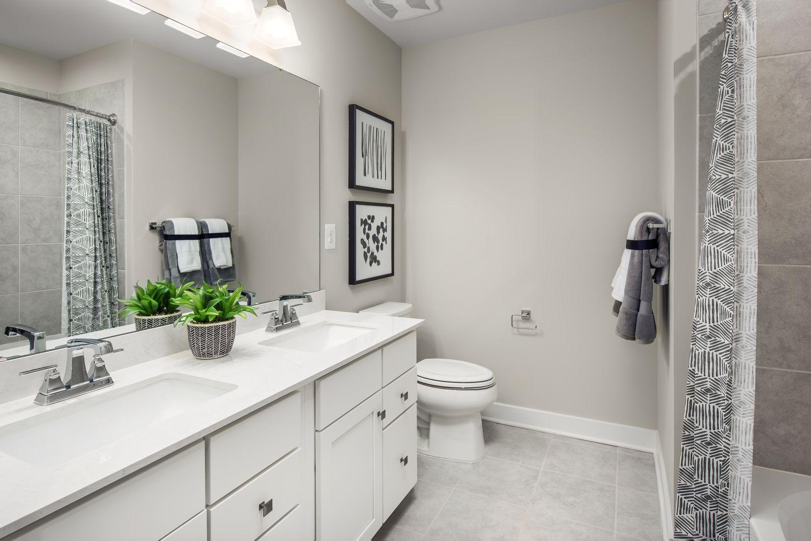 Bathroom featured in the Seneca By Ryan Homes in Wilmington-Newark, DE