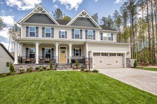 Saint Lawrence - Woodberry Manor: Spotsylvania, District Of Columbia - Ryan Homes