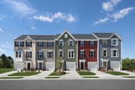 Arnold Park by Ryan Homes in Raleigh-Durham-Chapel Hill North Carolina