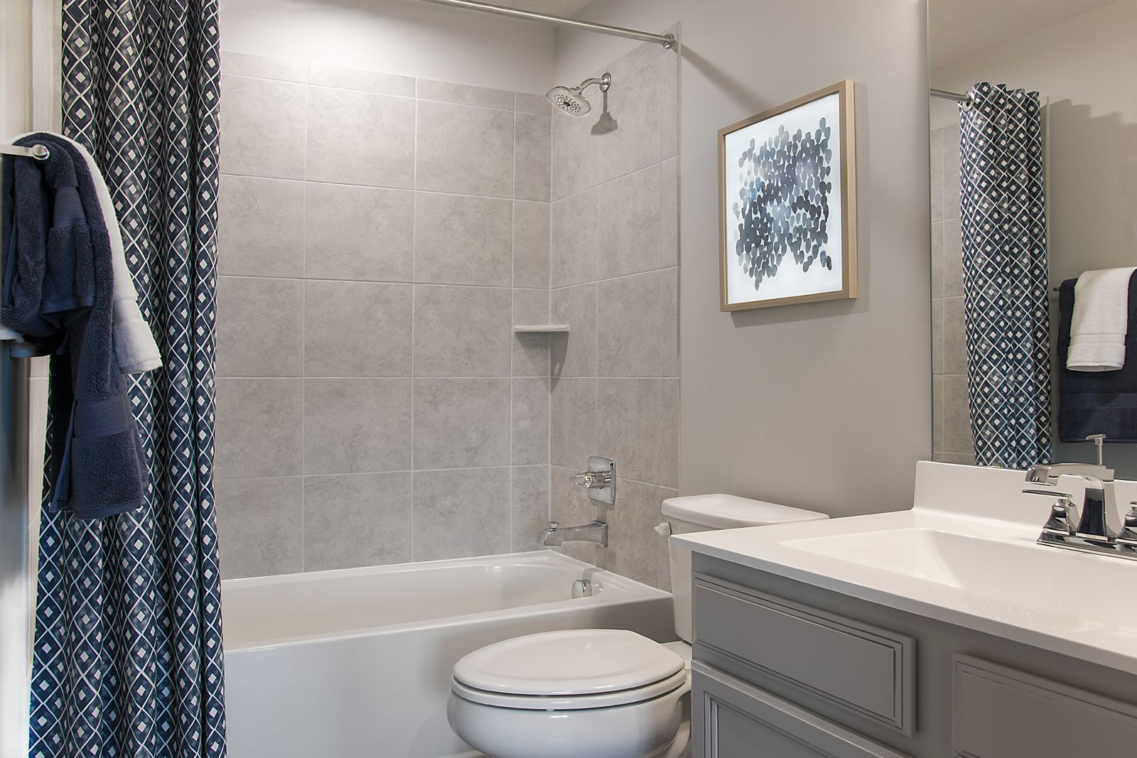 Bathroom featured in the Odessa By Ryan Homes in Richmond-Petersburg, VA