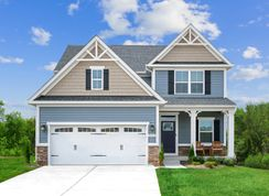 Ballenger - Two Rivers - All Ages Single Family Homes: Odenton, Maryland - Ryan Homes