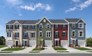 Beethoven - Arnold Park: Fuquay Varina, North Carolina - Ryan Homes