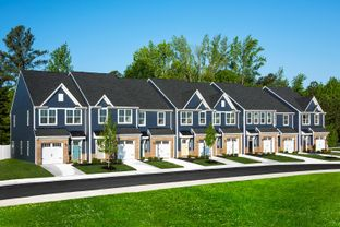 Odessa - WestStone: Spartanburg, South Carolina - Ryan Homes