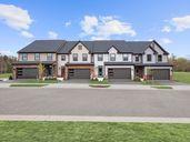 Tanyard Shores 55+ Villas by Ryan Homes in Baltimore Maryland