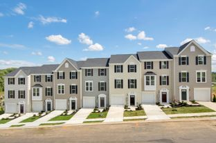 Beethoven - Pepper Farm Towns: Woolwich Township, Pennsylvania - Ryan Homes