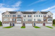 Richmont Townhomes by Ryan Homes in Pittsburgh Pennsylvania