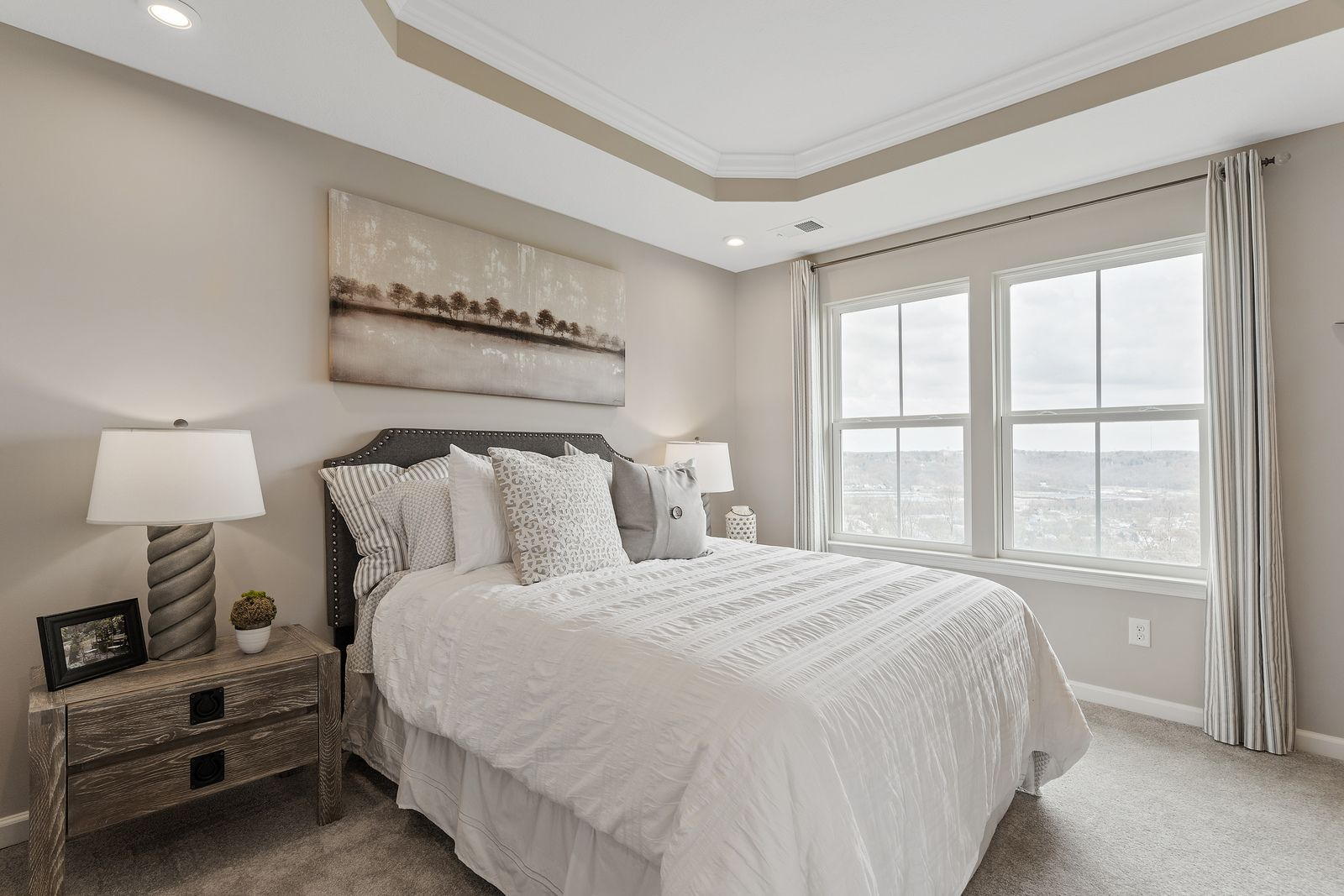Bedroom featured in the Beethoven By Ryan Homes in Philadelphia, NJ