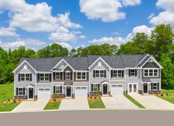 Nassau - Sea Edge: Millville, Delaware - Ryan Homes
