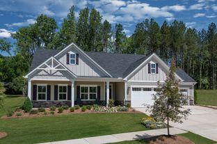 Cumberland - Chapel Grove: Huntersville, North Carolina - Ryan Homes
