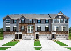 Mendelssohn - Waterfront at Langtree: Mooresville, North Carolina - Ryan Homes
