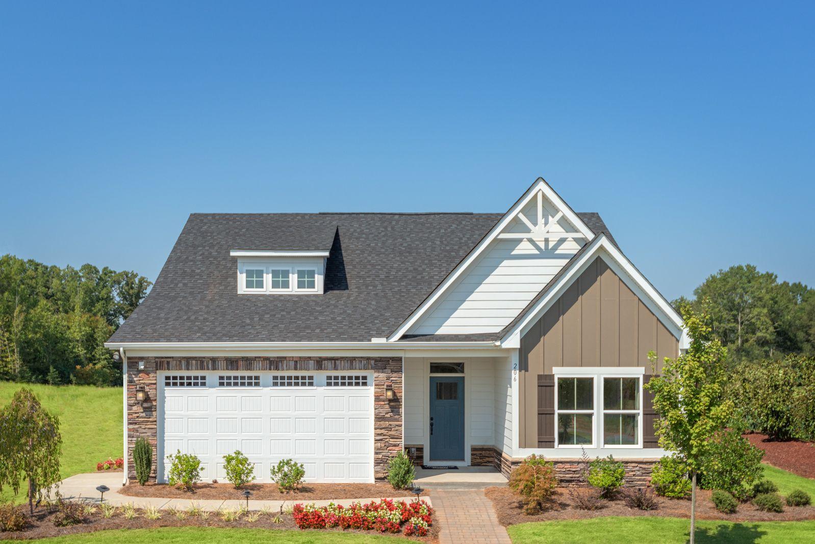 'Villas at Fieldstone Farms' by Ryan Homes-CIN in Cincinnati