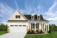 The Woodlands at Greystone 55+ by NVHomes in Philadelphia Pennsylvania
