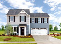 Birch - Wright Landing: Moraine, Ohio - Ryan Homes