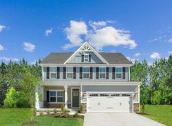 Columbia - Lafayette Meadow: McDonald, Pennsylvania - Ryan Homes