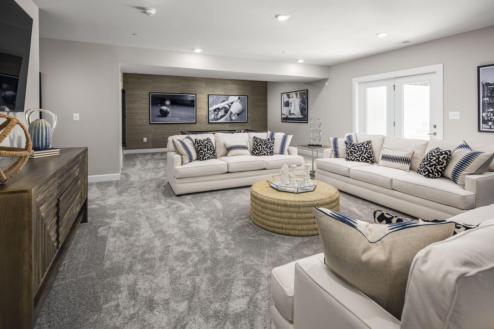 Living Area featured in the Stratford Hall By NVHomes in Washington, MD
