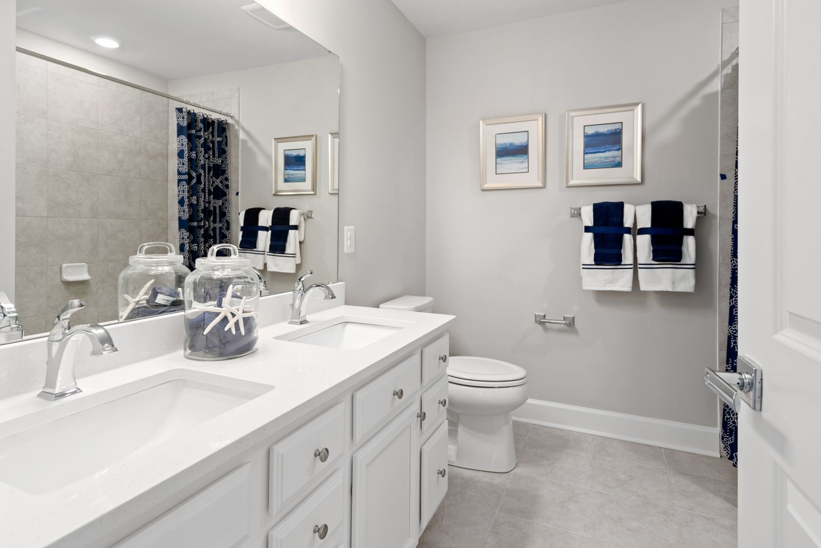 Bathroom featured in the Stapleton By NVHomes in Sussex, DE