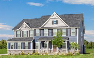 The Landings at Meadowville by Ryan Homes in Richmond-Petersburg Virginia